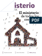 Revista Ministerio 2016 MA 5B