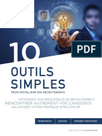 Le Guide Du Recrutement Digital EASYRECRUE