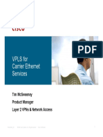 Cisco - VPLS for Carrier Ethernet Services.pdf