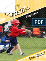 BeeBall - Playbook