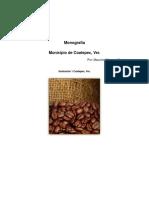 Monografía Coatepec 2006