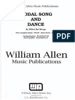SCORE Modal Song and Dance.pdf