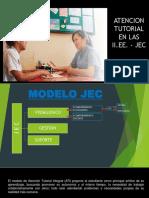 PPT Tutoría JEC