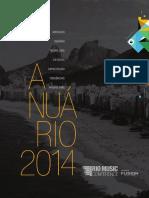 Anuário BRMC - 2014