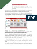 Política Nacional de Modernización de La Gestión Pública Al 2021