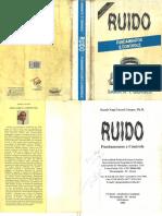 Ruido Fundamentos e Controle - Samir Gerges - 1