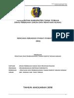 RKS dan Spesifikasi Teknis.pdf