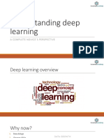 Understanding Deep Learning