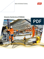 Dywidag Systems Solucoes Geotecnicas Pt