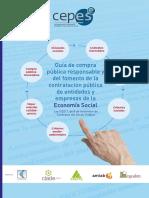 Libro Blanco de la Economía Social Gallega