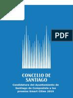 Smartiago - Santiago de Compostela