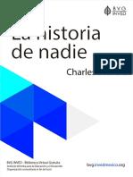 La Historia de Nadie - Charles Dickens - BVG INVED - Bvg.invedmexico.org - c