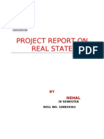 Nehal Project Report
