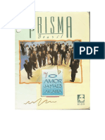 Partituras -  O Amor Jamais Acaba - Prisma Brasil - álbum completo.doc
