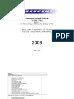 RRHH-09-001 Introduccion Al Derecho Laboral