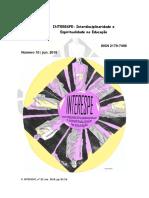 E-book Metodologia Do Trabalho Cientifico