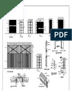 Carpinteria Puertas