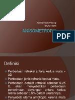 K3-10-Anisometropia