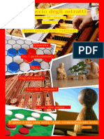 Manuale Di Giochi Da Tavolo