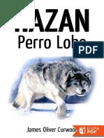 Kazan, Perro Lobo - James Oliver Curwood (6)