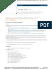 Integrating SQL Server 2010