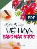 Dien Hoa VeHoaBangMauNuoc Elisabeth Harden(1)