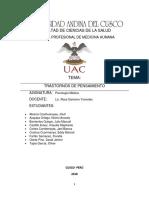 MONOGRAFIA SOBRE TRASTORNOS DE PENSAMIENTO.docx
