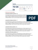 Clase 05 - Formato de Párrafo 2