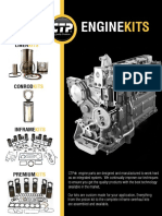 Ctp Kits Engine