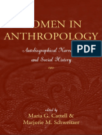 Women in anthropology. Autobiographical Narratives.pdf