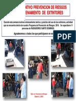 Entrenamiento Extintores  Radiadores Santo Domingo Enero  8 del  2016.pdf