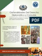 Generalidades Del Derecho Diplomático y Consular AV UNICA (2)