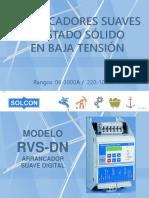 Baja Tension 2017