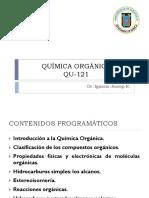 ppt organica