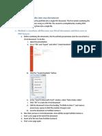Combining+the+portfolio+into+one+document