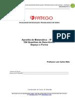 APOSTILA Matematica Formas