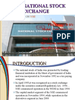 ppt on nse