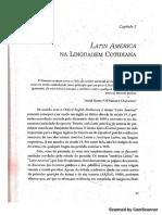 Aula 02 - A História Do Conceito de Latin America - Cap 02