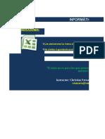 Práctica Inicial de Informatica Aplicada II-TAREAAAAAA