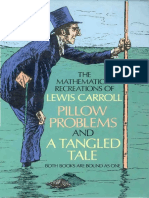 Carroll, Lewis - Mathematical Recreations