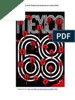 Programacion Cineteca Zacatecas - Octubre 2010