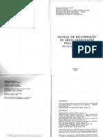 Manual de recuperacao de areas degradadas pela mineracao.pdf