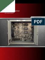 Sampling System JISKOOT IsoFraction Brochure