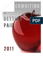 Screenwriting&GettingPaid2011.