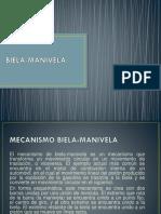 BIELA-MANIVELA