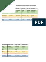 Calendario Cuidados Paliativos 2018