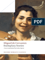 Cervantes, Miguel de - Exemplary Stories (Oxford, 1998).pdf