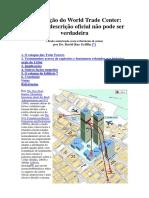 A destruição do World Trade Center.docx