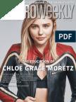 Metro Weekly 080918 Chloe Grace Moretz - The Miseducation of Cameron Post