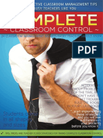 Complete Classroom Control - 24 Classroom Management Secrets Every Teacher Should Know.pdf